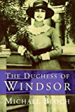 Duchess of Windsor, Michael Bloch, 0312151152