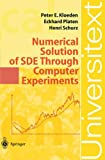 Numerical Solution of SDE Through Computer Experiments (Universitext)