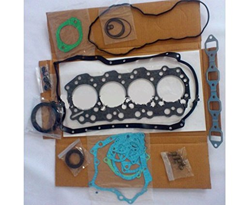 GOWE Full Gasket Kit For Mitsubishi diesel engine parts S4Q S4Q2 Full Gasket Kit 32C94-00011 With Head Gasket
