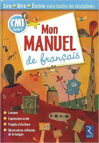 Telecharger Le Livre En Pdf Gratuitement Mon Manuel De