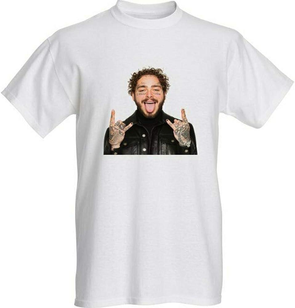 Post Malone T Shirt Post Malone Hollywood S Bleeding T
