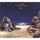 Tales From Topographic Oceans [Cardboard Sleeve (mini LP)] [Limited Release]