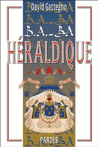 B.A.-BA de l'héraldique