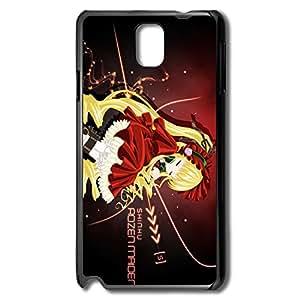 Rozen Maiden Safe Slide Case Cover For Samsung Note 3 - Fashion Shell