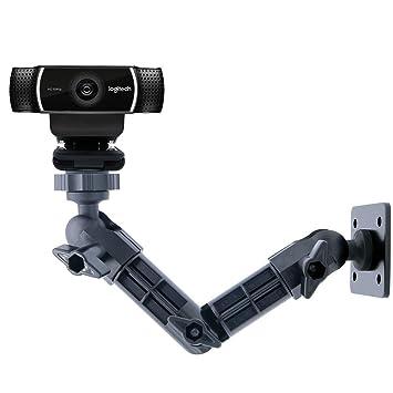 C922x Stand, Logitech Webcam - Soporte de Pared para Logitech C925e C922x C920 C930e C922