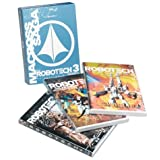 Macross Saga: The Robotech Legacy Collection 3