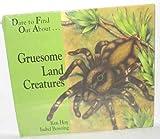 Gruesome Land Creatures, Ken Hoy, 0824986172