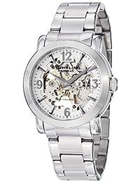 Stuhrling Original Men's 531G.33112 Classic Delphi Canterbury Automatic Skeleton Stainless Steel Bracelet Watch