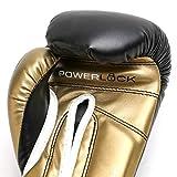Everlast P00000724 Powerlock Training Gloves,16