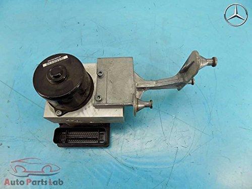 Mercedes Benz ABS Anti Lock Brake Pump Module C230 C240 C320 Sedan - Mercedes Abs Pump