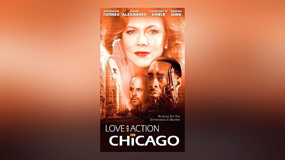 Love & Action in Chicago