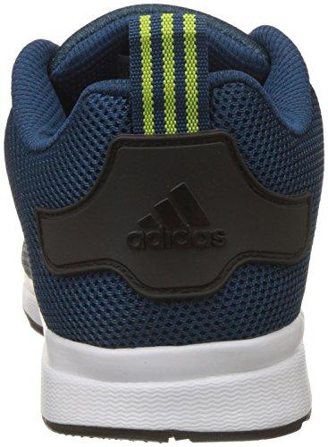 Buy Adidas Men's Puaro M Blunit, Silvmt