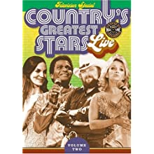 Country's Greatest Stars Live: Vol. 2 (2010)