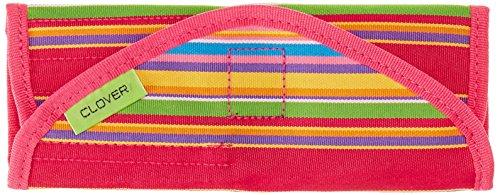 Clover Getaway Bamboo Crochet Hook -