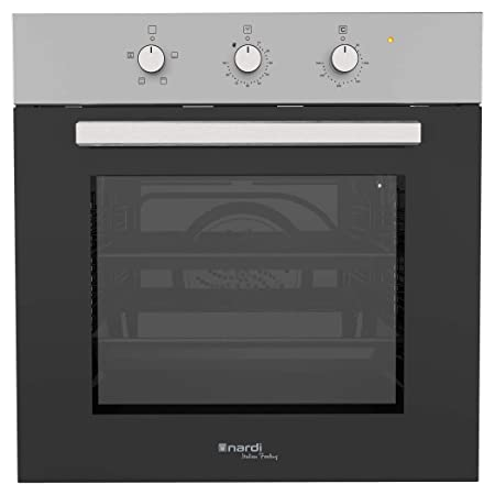 Nardi FEX0757XN.000F Forno da Incasso: Amazon.it: Casa e cucina