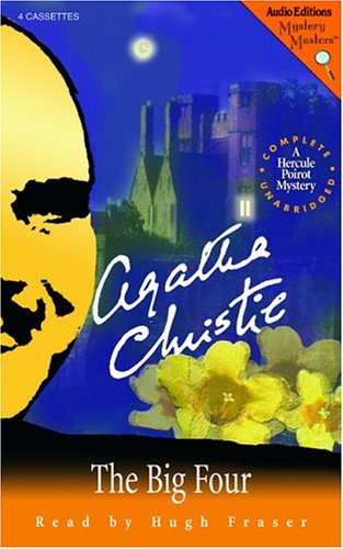 Download The Big Four: A Hercule Poirot Mystery (Mystery Masters) pdf epub
