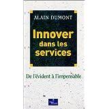 Innover dans les services