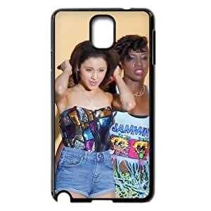 C-EUR Customized Print Ariana Grande Hard Skin Case Compatible For Samsung Galaxy Note 3 N9000