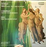 Debussy Images Gigues- Iberia- Rondes De Printemps