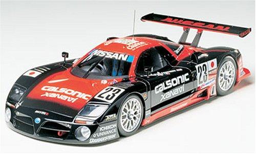 (Tamiya 1/24 Nissan R390 GT1 TAM24192)