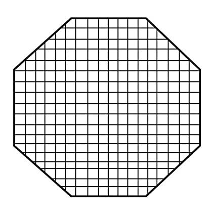 octagon on graph paper - Engne.euforic.co