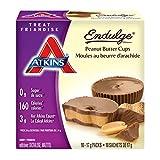 Atkins Endulge Teats, Peanut Butter Cups, 5 Count