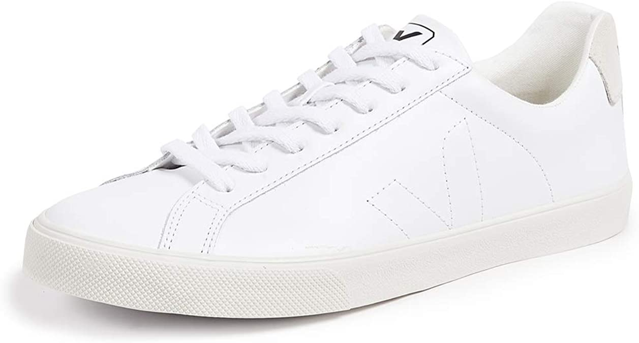 Veja Men's Esplar Leather Sneakers