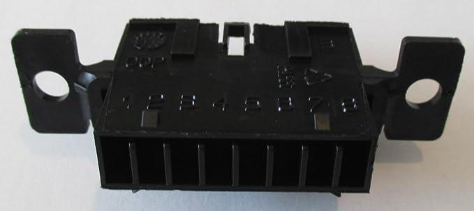Fagor - Caja tomas, MU3 para Lava Ropa Fagor - bvmpièces: Amazon ...