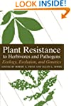 Plant Resistance to Herbivores and Pa...