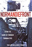 Normandiefront, Vince Milano and Bruce Conner, 0752459783
