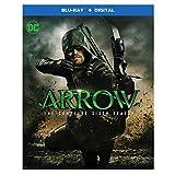 Arrow: The Complete Sixth Season