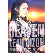 Leah Dizon Photos HEAVEN (Talent movie Photos) (2007) ISBN: 4089070155 [Japanese Import]