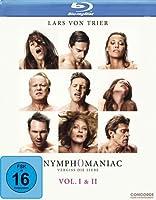 Nymphomaniac - Vergiss die Liebe - Vol. I & II