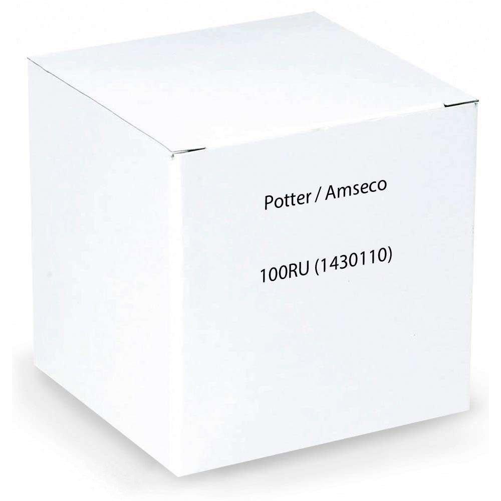 Potter / Amseco 100RU (1430110)