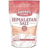 Sherpa Pink Himalayan Salt, 0.90 Kg