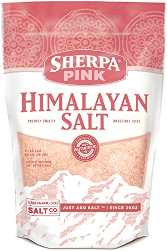Top 10 best sea salt bulk food grade 2020