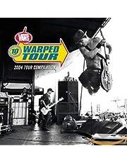Warped Tour 2004