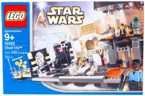 Lego Star Wars: Cloud City