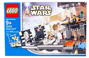 LEGO Star Wars: Cloud City
