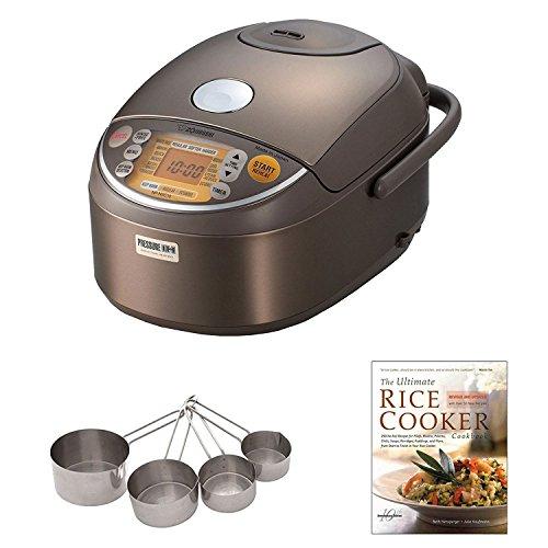 zojirushi rice induction cooker - 4