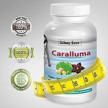 ► STRONG 1200mg CARALLUMA FIMBRIATA Extract Best for Weight Loss Vegan Appetite Suppressant Diet Pills