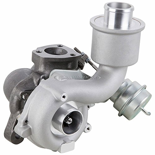 - New Turbo Turbocharger For VW New Beetle Golf Jetta & Audi TT 1.8T AWP - BuyAutoParts 40-30031AN New