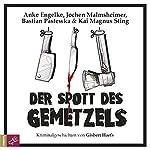 Der Spott des Gemetzels | Gisbert Haefs