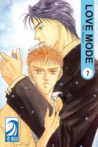 Read Online Love Mode, Vol. 2 (v. 2) PDF