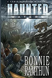 Haunted Waters: A Torin Sinclair Mystery (Torin Sinclair Mysteries) (Volume 3)