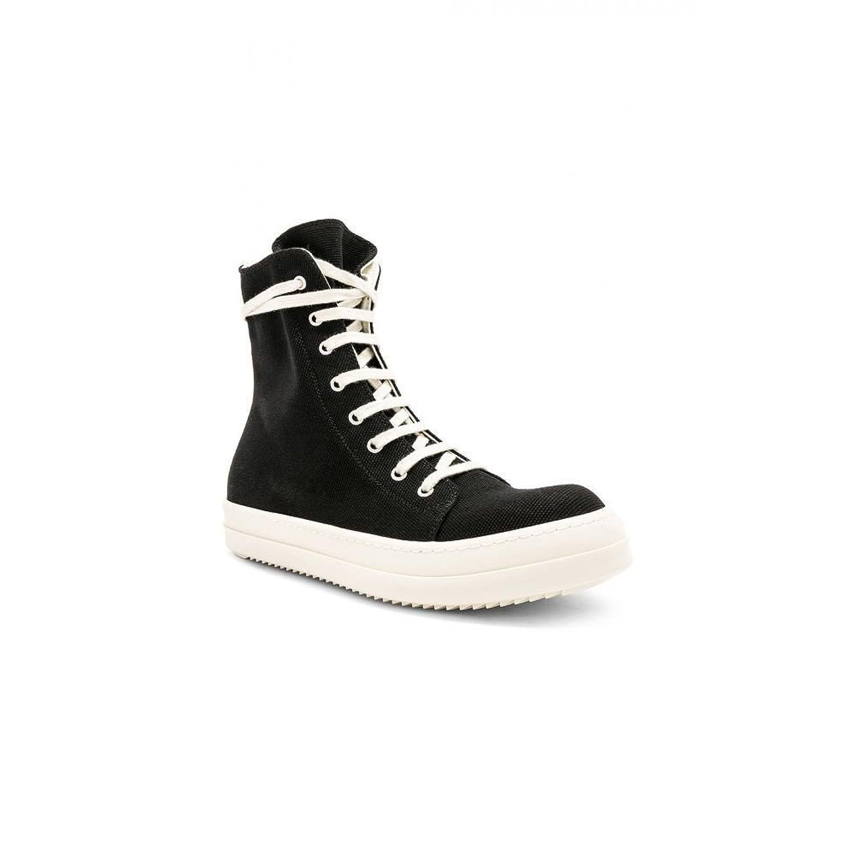 (ダークシャドウ) DRKSHDW by Rick Owens メンズ シューズ靴 スニーカー Hexagram Sneakers [並行輸入品] B07F77RMSN