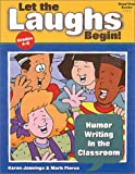 Let the Laughs Begin!, Karen Jennings, 0673363511