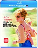 Erin Brockovich / Erin Brockovich (Bilingual) [Blu-ray + Digital Copy + UltraViolet]