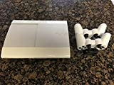 Sony PlayStation 3 PS3 Slim CECH-4012 500GB Console