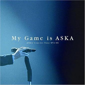 Amazon.co.jp   ASKA Concert To...